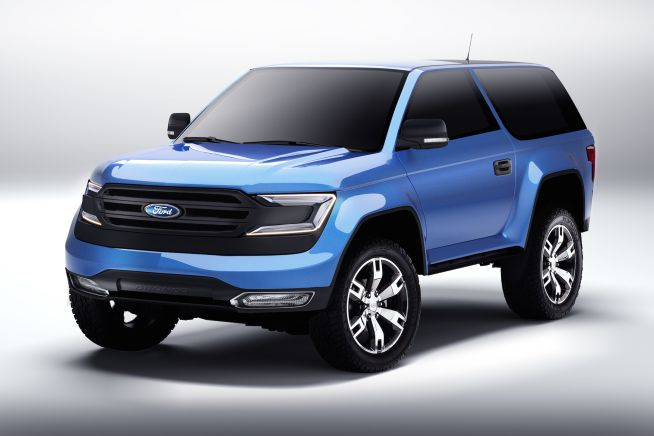 This Ford Bronco Concept Tries To Revive The Legendary Car Everybody Loves While everybody is waiting to see if the Bronco model from Ford will get resurrected in 2017, designer Gabriela Hantig did her own rendering of a contemporary Ford Bronco Concept, using the Ranger platform as the base. The Ford Bronco Concept is powered by a EcoBoost V6 engine, located under the...