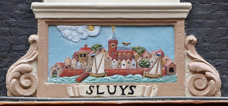 Haarlemmerdijk109 | by Vereniging Vrienden van Amsterdamse Gevelstenen