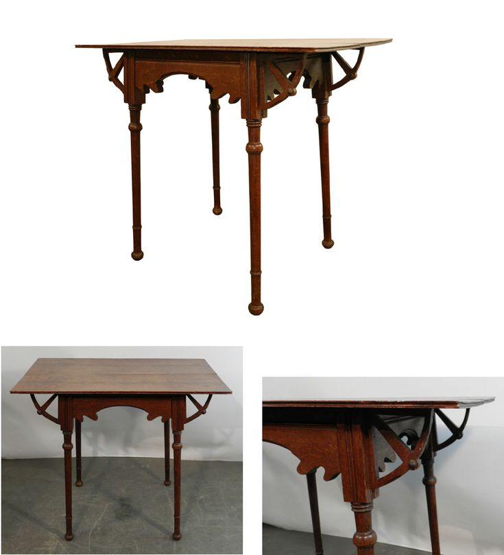 71 best images about tables et gu ridons art d co sur pinterest d cor art d co et bureaux. Black Bedroom Furniture Sets. Home Design Ideas