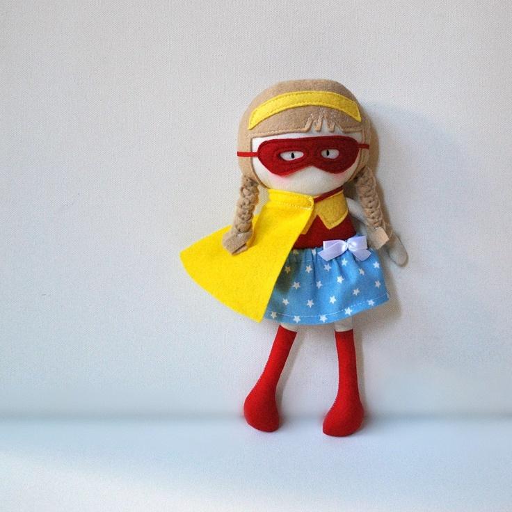 Мой крошечный подросток Кукла Чудо-Lyndsay Сделано CookYouSomeNoodles, $ 74.00