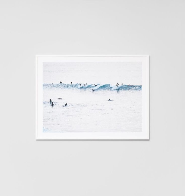 New photographic prints just in! This one is 1140x850mm $389 framed. All designed & made in Australia.