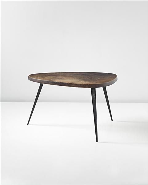 Charlotte Perriand and Jean Prouvé http://phillips.com/