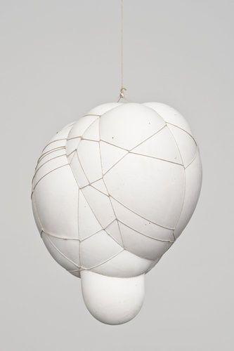 Maria Bartuszová 1936 - 1996 Untitled 13, 1985 Plaster