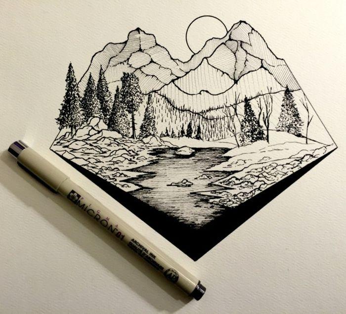 Dibujos Blanco Y Negro Para Ninos