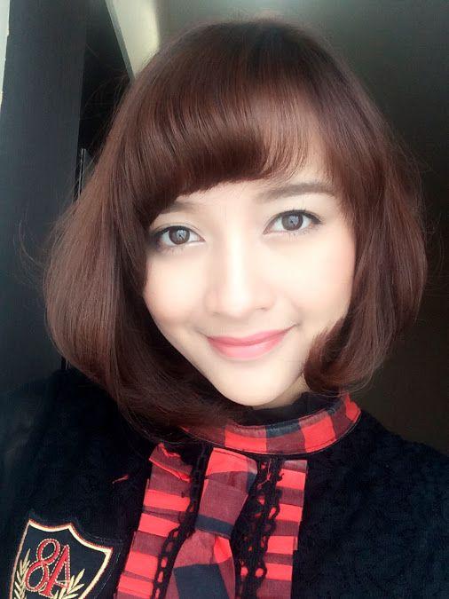Devi Kinal Putri - Google+
