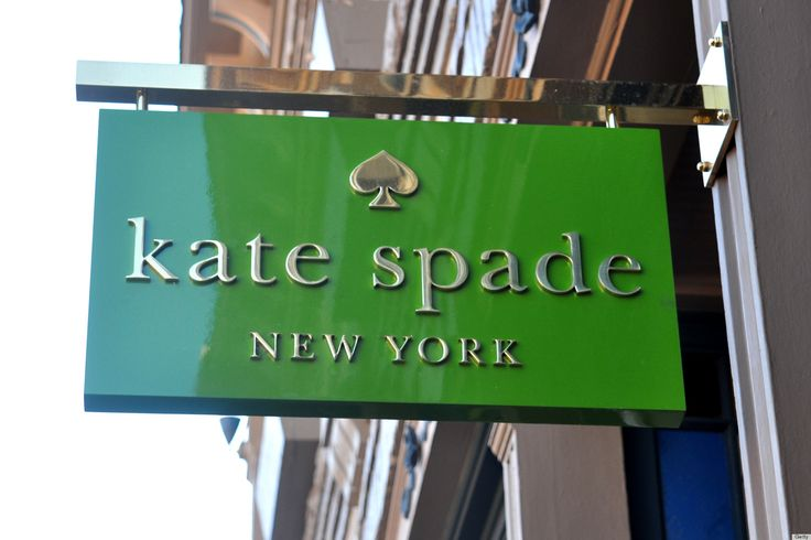 Saturday's not just our favorite day of the week anymore -- it's our favorite new designer line. Kate Spade's cute capsule collection is poised to upset mass-market preppy favorite J. Crew, and they're making a high-tech push to do it.