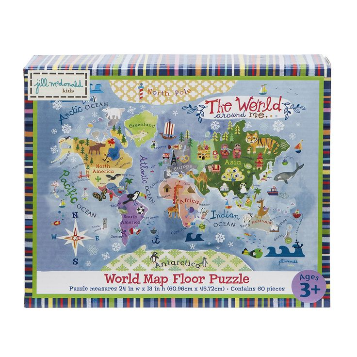 United States Map Puzzle US States And Capitals Free Software - Owl and mouse us features map