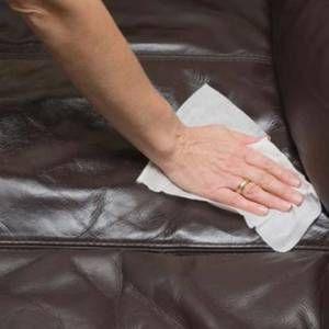 Чистка кожаной мебели | ServiceYard-уют вашего дома в Ваших руках.