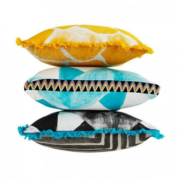 BONNIE AND NEIL #cushions