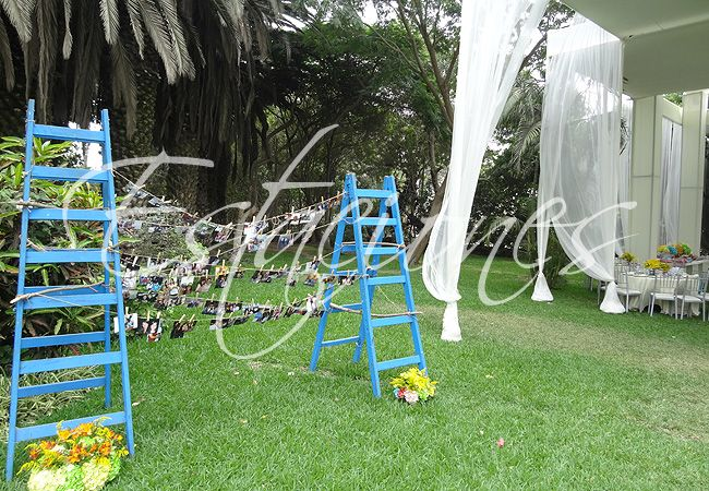 M s de 20 ideas fant sticas sobre tendedero de foto en - Tendedero de jardin ...