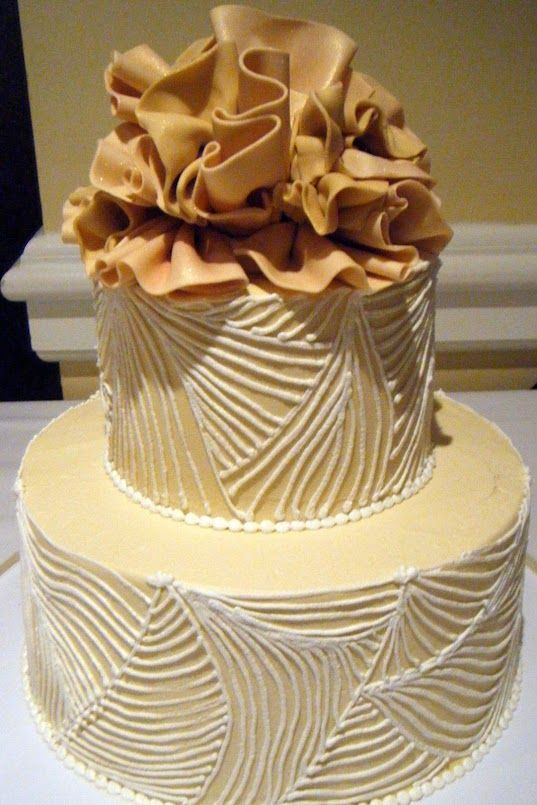 Photo In Maxie Bu0027s Wedding Cakes   Google Photos. Greensboro North CarolinaAnniversary  ...