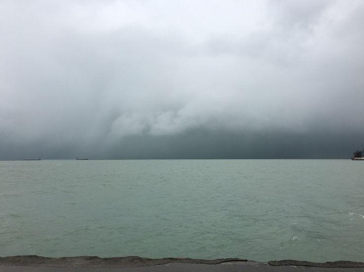 Chicargo lakeshore