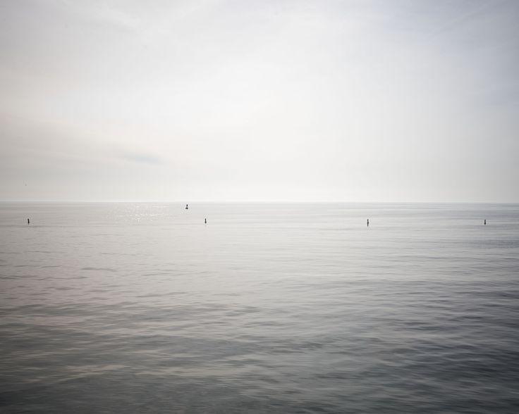 Ocean #5 by Robby Cyron