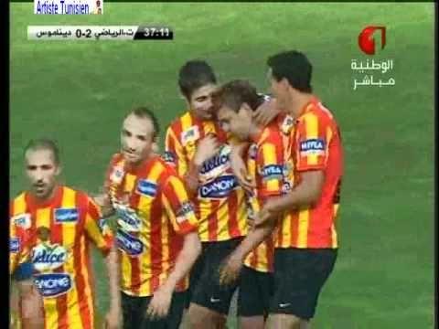 FOOTBALL -  CL 2012 Espérance Sportive de Tunis Vs Fc Dynamos 6-0 - http://lefootball.fr/cl-2012-esperance-sportive-de-tunis-vs-fc-dynamos-6-0/