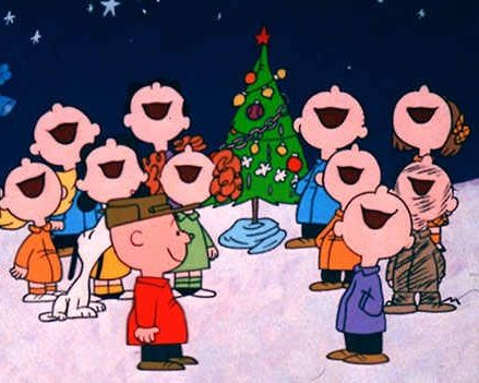 90 best Peanuts Christmas images on Pinterest | Christmas snoopy ...