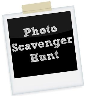 Amazing Race, Photo Scavenger Hunt, ideas for teens