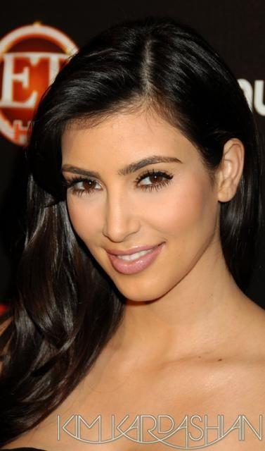 Frankie Payne - Kim Kardashian: Official website - Part 2