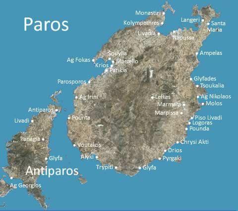 paros greece - Google zoeken