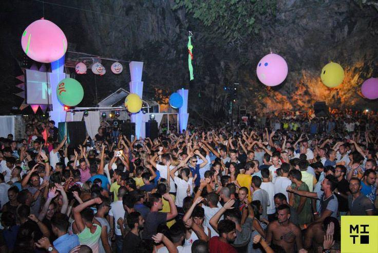 Marina di Camerota, muore un giovane nella grotta-discoteca il Ciclope