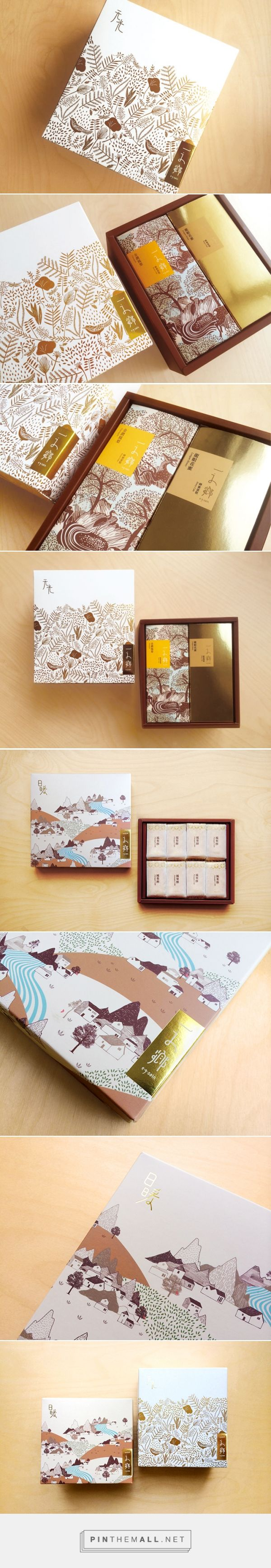MURA︱東西設計 curated by Packaging Diva PD. Graphic, packaging design. 旅行中,真正嵌入記憶的是那一瞬之間帶來的感觸,此系列包裝以「旅行中的記憶」