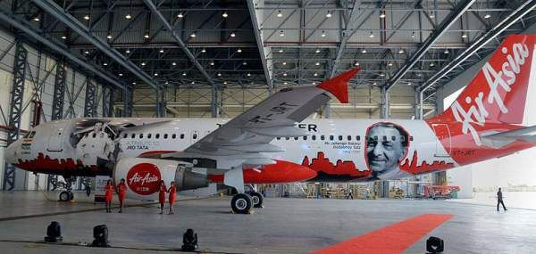 Tata Group and the obsession of owning an aviation company - Mythical India