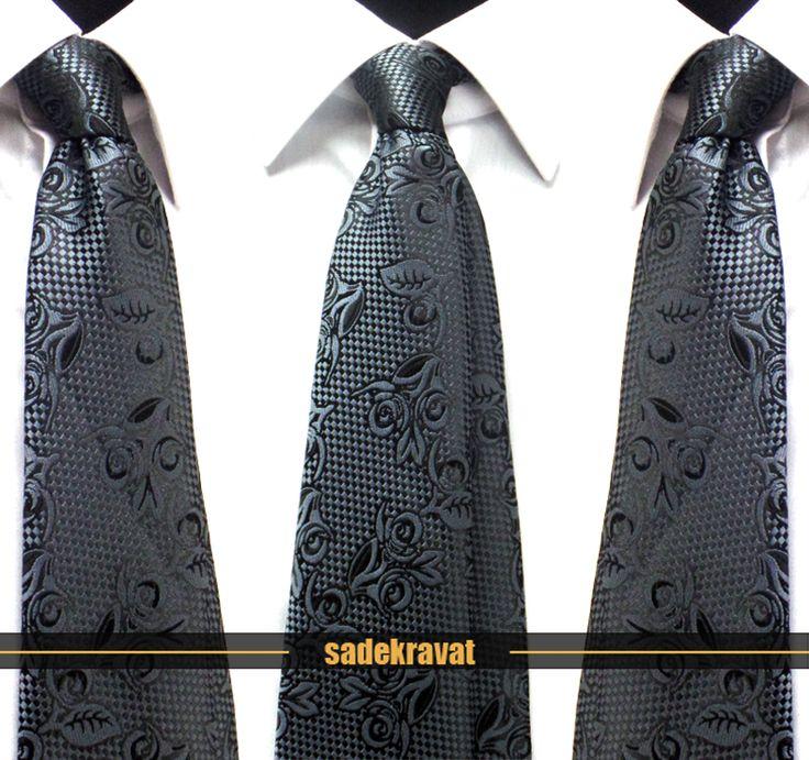 http://www.sadekravat.com/gri-siyah-ozel-cicek-desenli-kravat-4940  #kravat #kravatım #kravatlar #kravatmodelleri #2015kravat #erkekaksesuar #erkekmoda #ofis #örgükravat #yünkravat #ketenkravat #incekravat #ipekkravat #slimkravat #kravatmendilkombin #şaldesenlikravat #çizgilikravat #düzkravat #ekoselikravat #sadekravat #gömlek #ceket #mendil #özelmendil #kapıdaödeme #havale #paypal #tie #tieoftheday