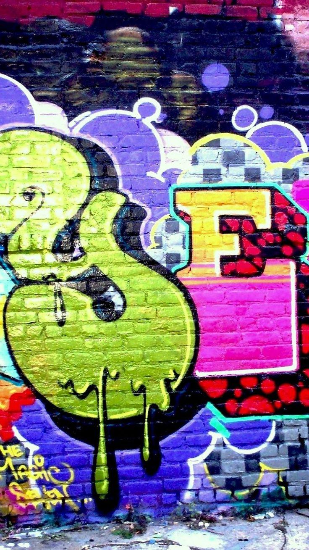 Graffiti art wallpaper iphone - Graffiti Iphone 6 Wallpaper 33622 Abstract Iphone 6 Wallpapers Abstract Iphone 6