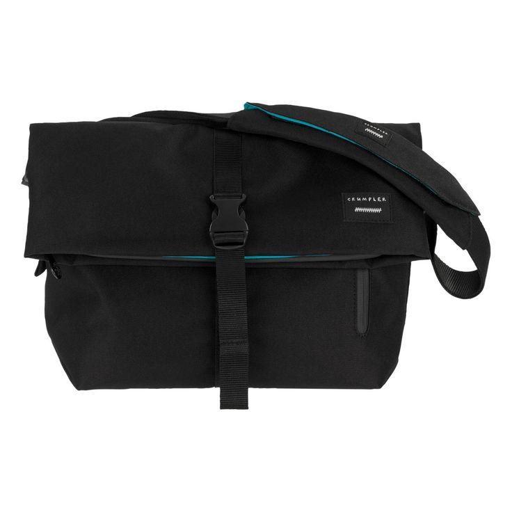 FLOCK OF HORROR - iPad Shoulder Bag   Crumpler   Crumpler