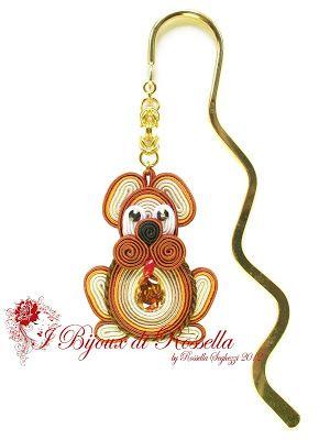 Rossella Seghezzi Design: Sonny il Cagnolino