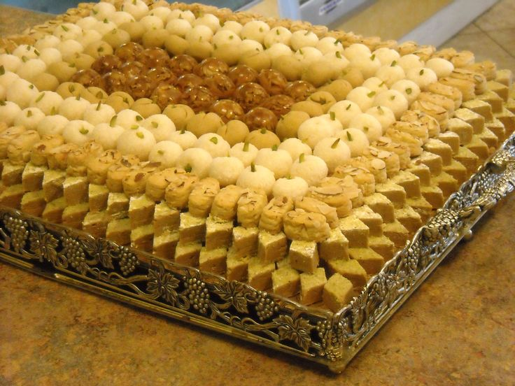 1000 Images About Persian Pastries amp Cookies On Pinterest