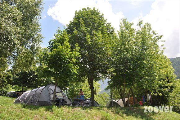 Camping Grand Combin**** foto's. Bekijk Vakantie foto's van Camping Grand Combin**** in Valpelline   Zoover