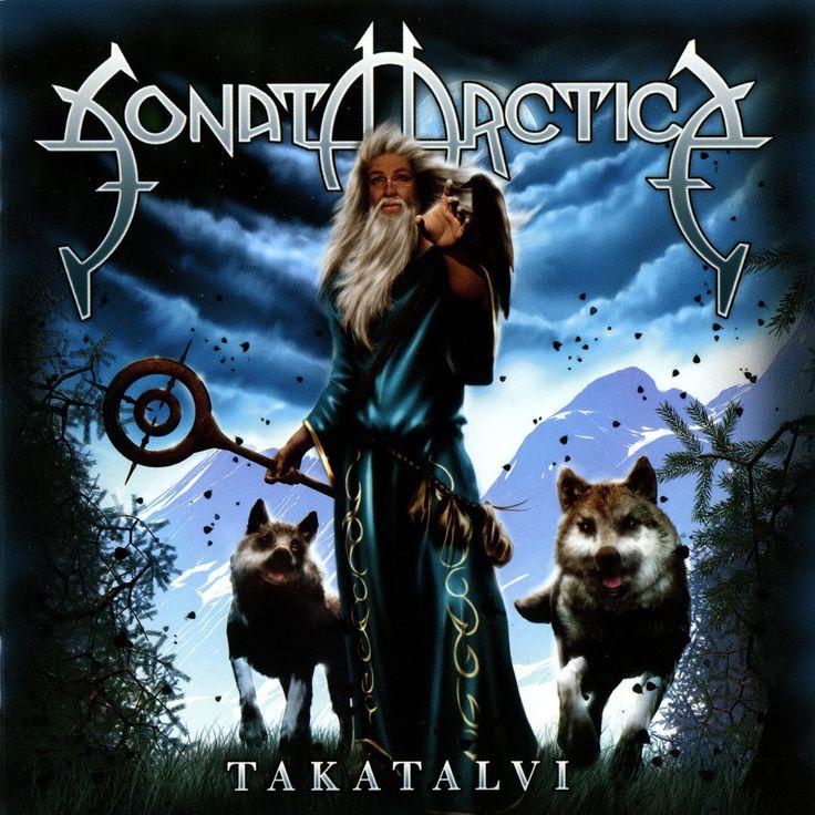 Takatalvi (EP) (Sonata Arctica)