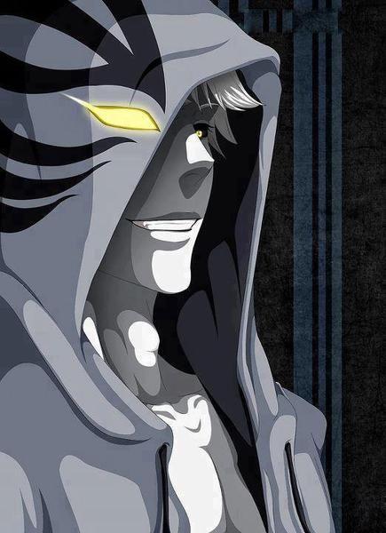 I found 'Ichigo hollow Hoodie' on Wish, check it out!