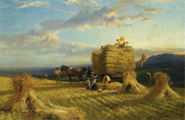 George C. Cole (15 January 1810 – 7 September 1883) was an English painter, particularly known for his landscapes and animal paintings.