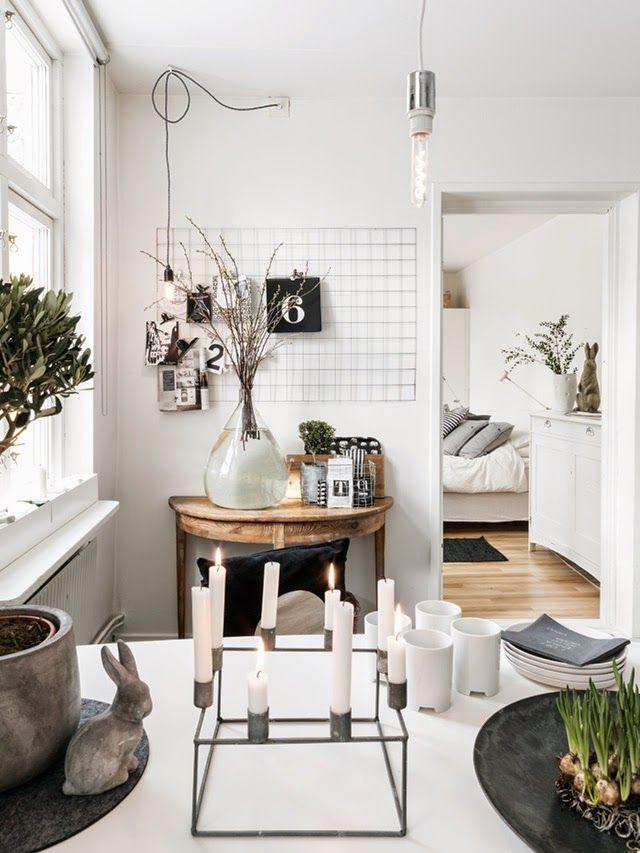 Made In Persbo: Med mysigaste innergården