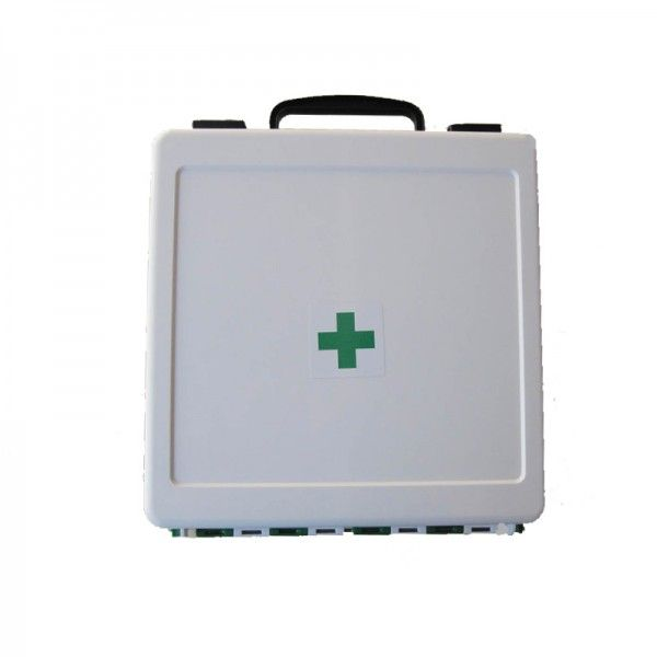 Government Regulation 3 First Aid Kit