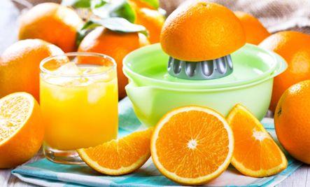 10 Manfaat Jeruk Untuk Kesehatan - Pasien Sehat