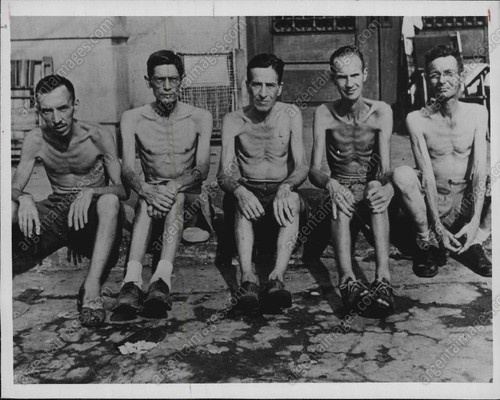 a history of concentration camps in europe during wwii Read about the japanese internment camps at howstuffworks x adventure  its own citizens in concentration camps during wwii  president in history.