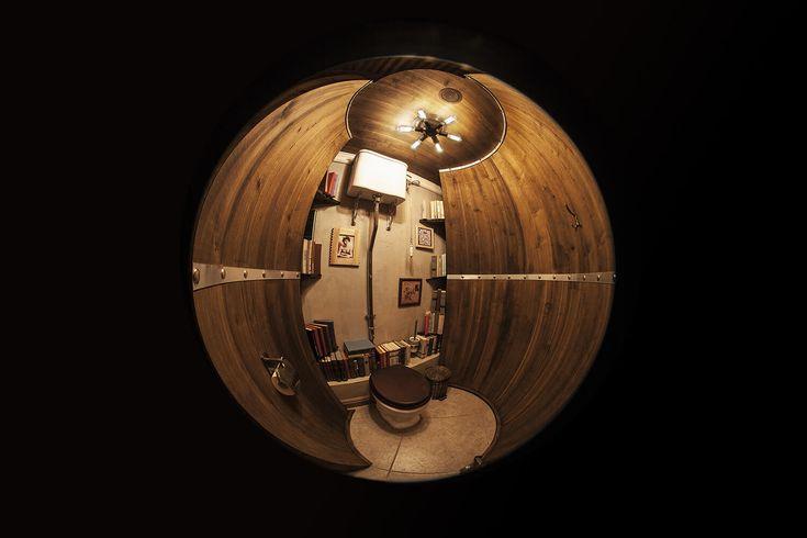 Проект I like Wine победитель в конкурсе PinWin в номинации «Лучший свет в интерьере».   #artcermagazine #design #интерьер #журнал #ceramica #tile #керамическаяплитка #дизайн #стиль #дизайнер #архитектор #ilikewine #crazyhands #pozharskij