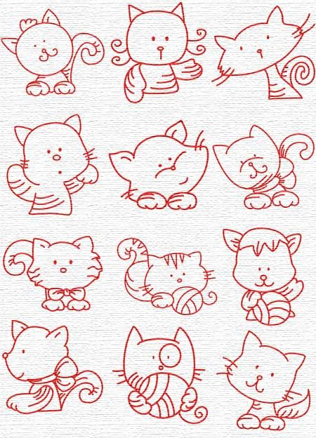 429 Best Embroidery Red Work Images On Pinterest Embroidery