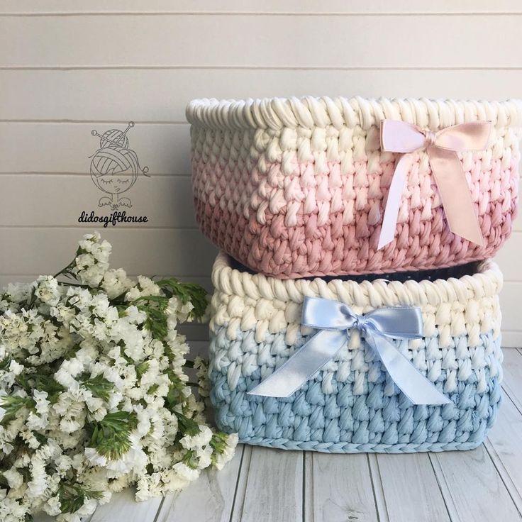 Kardeşlerini bekleyenler varmış😉 #hediyelik#bebekhediyesi #tasarım #bebekodası #sepet #elörgüsü #dekorasyon #evim #penyeip #mutfak #banyo #yatakodası #örgü #orgu #tığ #crochet #handmade #crochetbasket #tshirtyarn #crochetaddict #crocheted #gift #interior #home #decoration #decorationideas #homesweethome #homedecor #homemade