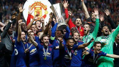 OLATUN'S NEWS: Manchester United tops Forbes football rich list