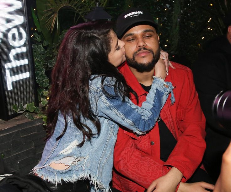 Selena Gomez Fears For The Safety Of The Weeknd & His Fans After All Concert Tragedies And Violence #AbelTesfaye, #SelenaGomez, #TheWeeknd celebrityinsider.org #Music #celebritynews #celebrityinsider #celebrities #celebrity #musicnews