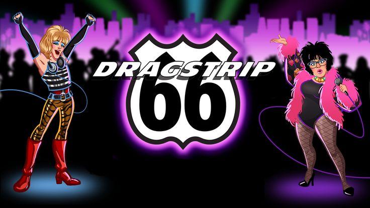 """Dragstrip 66: The Frockumentary"" | Paul V. Vitagliano | Pulse | LinkedIn"