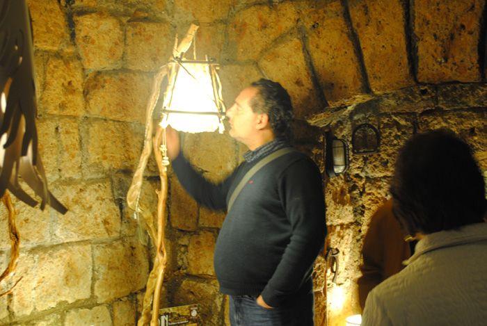 apprezzamenti sulla lavorazione delle opere Rocca di Lumèra