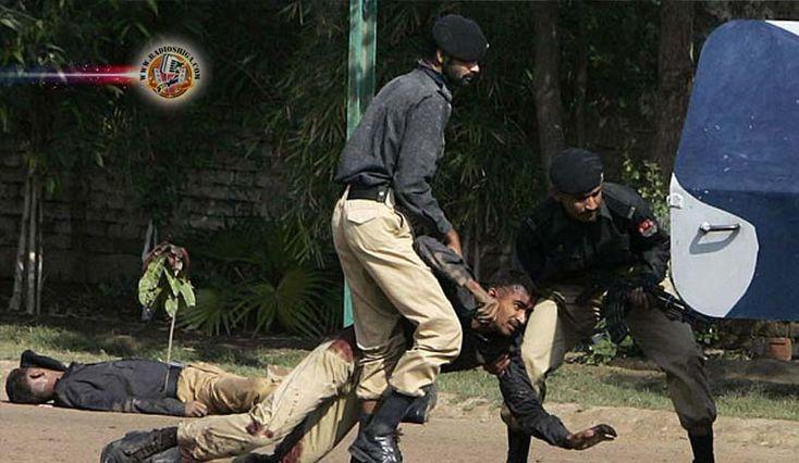 Atentado contra academia de polícia mata 60 e fere 120 pessoas no Paquistão. Uma academia de polícia em Quetta, no Paquistão, foi alvo de um atentado...