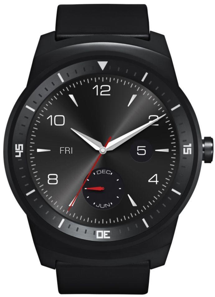 Montre Connectée LG G WATCH R prix promo Montre connectée Boulanger 249.00 €