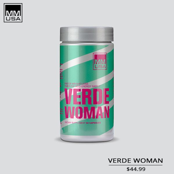 Do you know that #VerdeWoman helps in slowing the release of sugar into the blood stream. Try it Now!