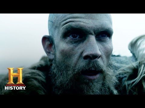 """Vikings: Season 5 Official #SDCC Trailer (San Diego Comic-Con 2017) 
