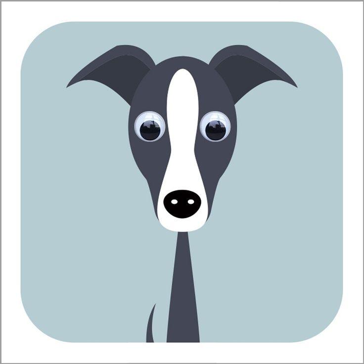 Image of Graeme Greyhound